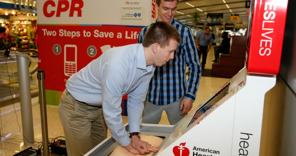 HeartCPR photo