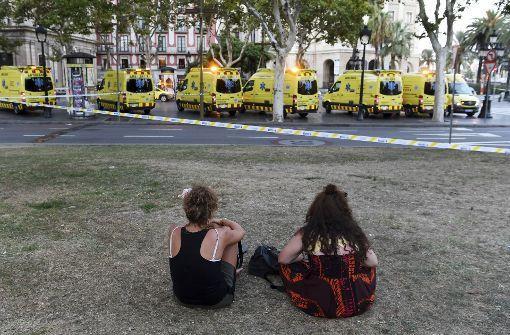 """Terroranschlag Twitter: StN_News On Twitter: """"Terroranschlag In #Barcelona: Was"""