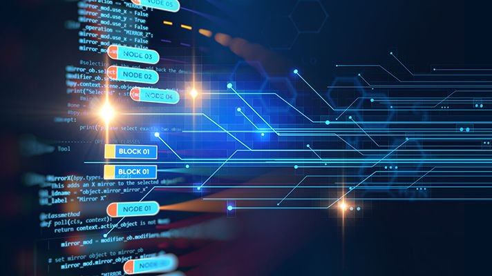 #Healthcare #cybersecurity experts want #blockchain for #identity + access management  #crypto #dlt #metrics   http:// bit.ly/2vGOrVp  &nbsp;  <br>http://pic.twitter.com/Pmhjn4ohLC