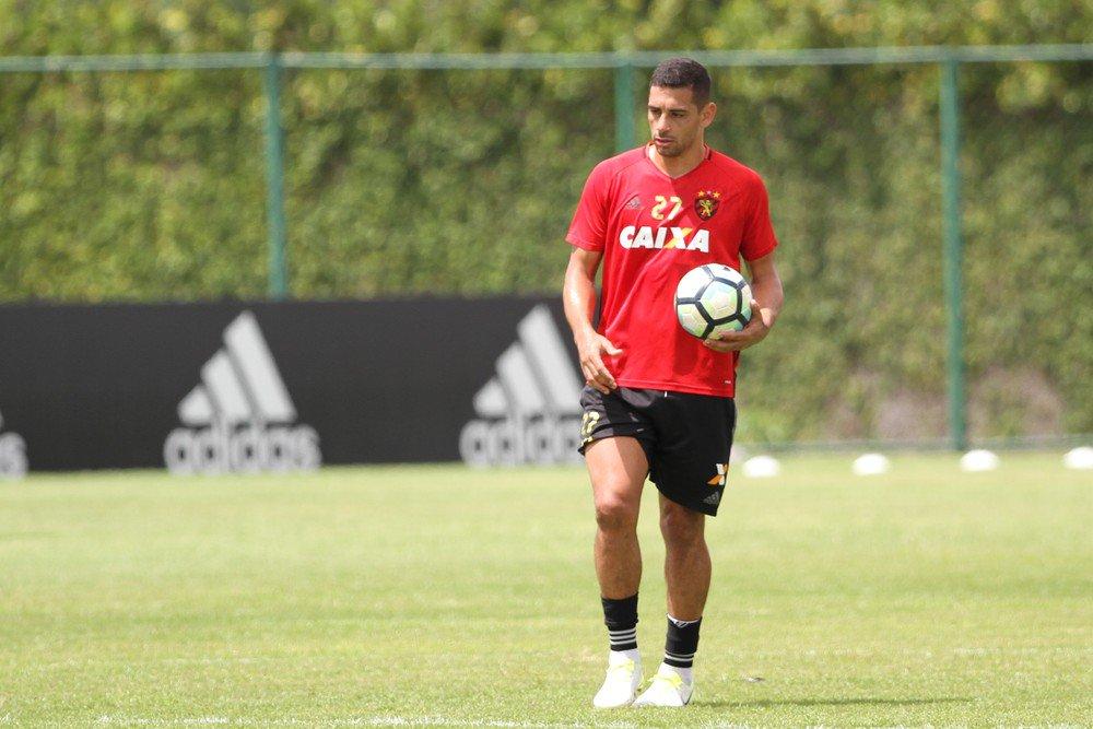 Com Diego Souza e André no time, Luxa monta Sport para encarar Cruzeir...