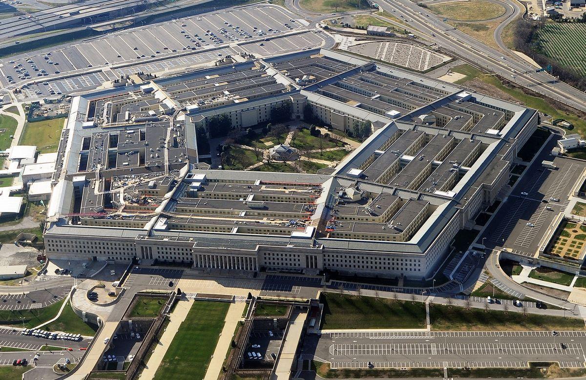 DOD's Strategic Capabilities Office seeks advanced research https://t.co/90icUx7bWo