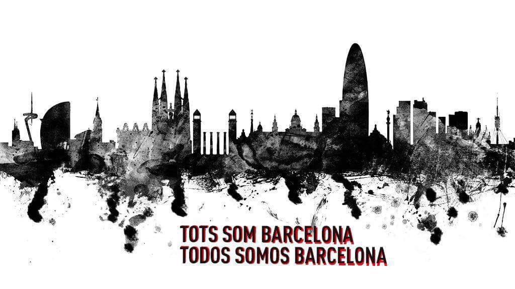 Nuestra solidaridad con las víctimas del terrible atentado de hoy en L...