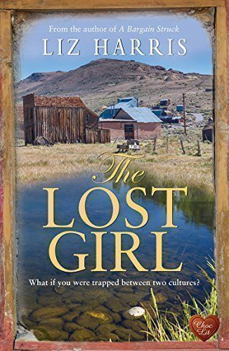 #bookreview of The Lost Girl  @lizharrisauthor   #novel Life in a #Wyoming Mining Town in the mid 1800&#39;s  Great!  https:// buff.ly/2vIcPVf  &nbsp;  <br>http://pic.twitter.com/Q54nWhXaoM