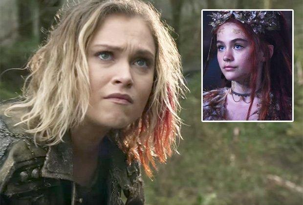 #The100 Season 5 Recast: Meet the New Actress Playing Clarke's 'Daught...
