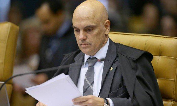 Ministro do STF deve julgar até semana que vem pedido da OAB sobre impeachment de Temer. https://t.co/tJdSdOiz6G