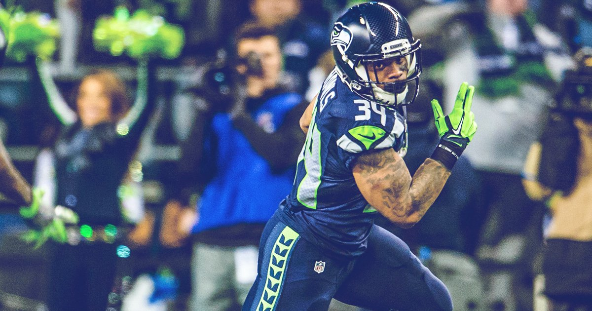 Injury updates you need to know on The Day Before. #MINvsSEA   📰 | htt...