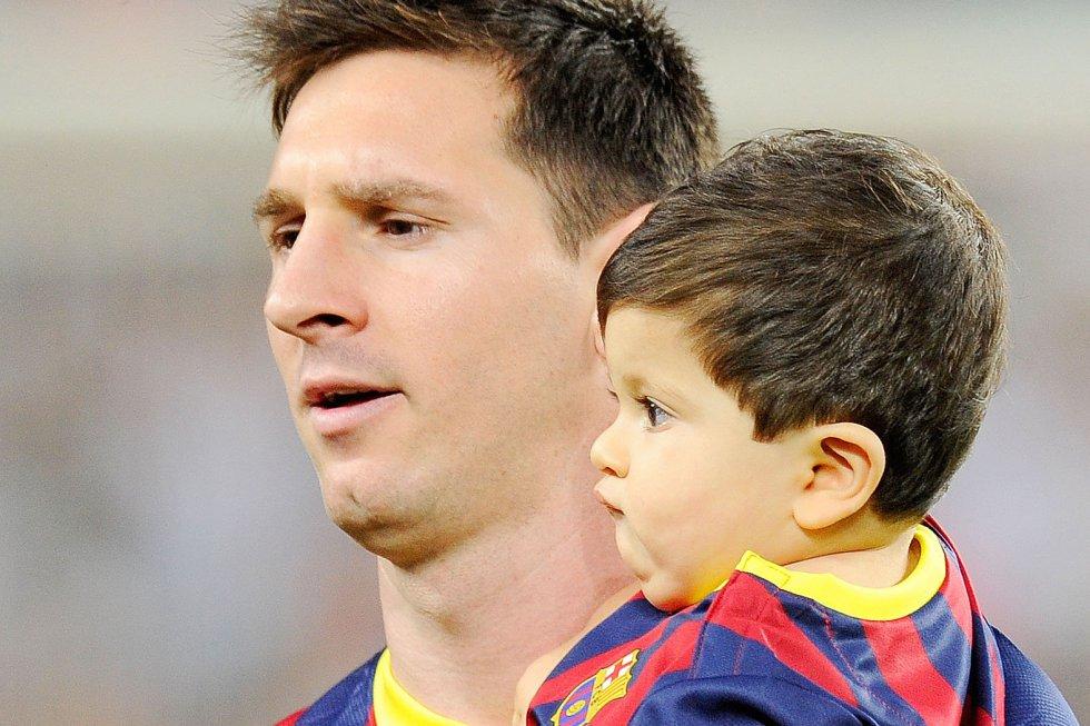 #Barcelona   Lionel Messi se une al dolor tras los atentados en esa ci...