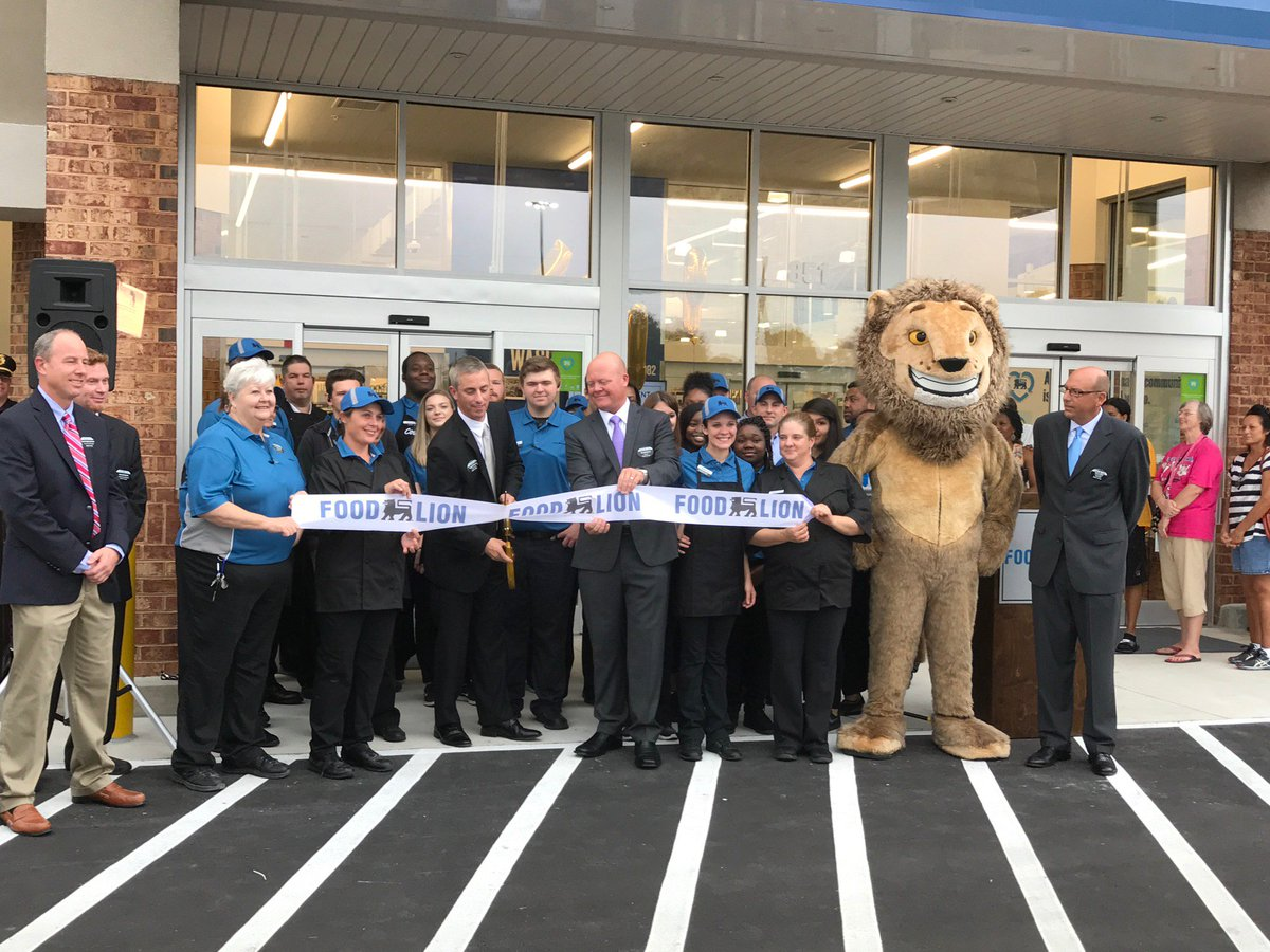 Food Lion Hours On Christmas Eve - Best Lion 2017