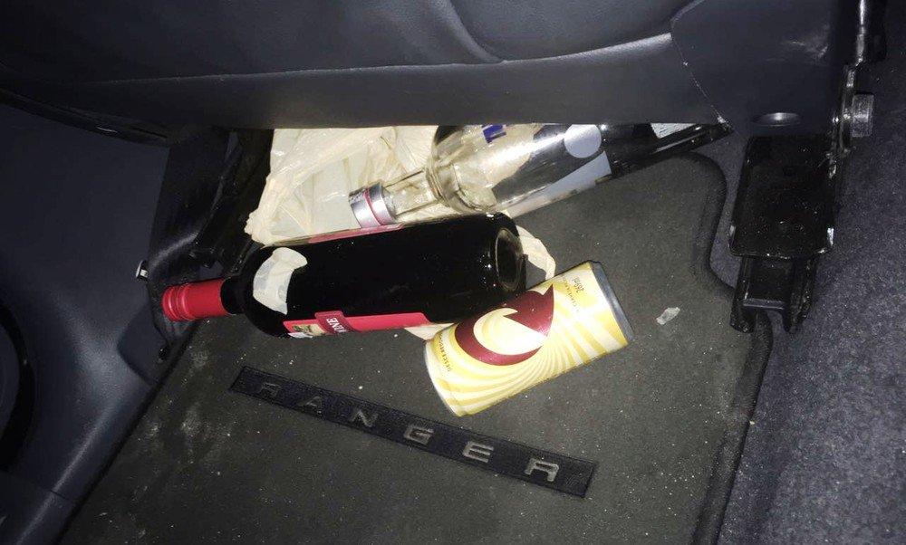 PM morre ao ser atingido por caminhonete e motorista alega ter comido bombom de licor em SP https://t.co/bK8nfimddX #G1