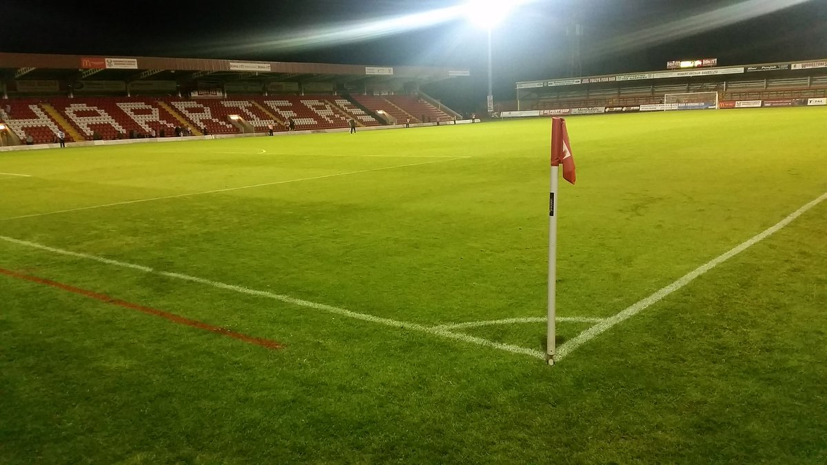 @khfcofficial #KeepKiddyAtAggborough RT to support #KeepAggborough #Bestgroundinnonleague #History #Location #fansfirst<br>http://pic.twitter.com/tEYR5cQDkD