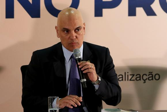 Decisão do STF sobre impeachment de Temer sai até próxima semana, diz Moraes https://t.co/X61y6hsGX4 (📷Wilson Dias/Arquivo ABr)