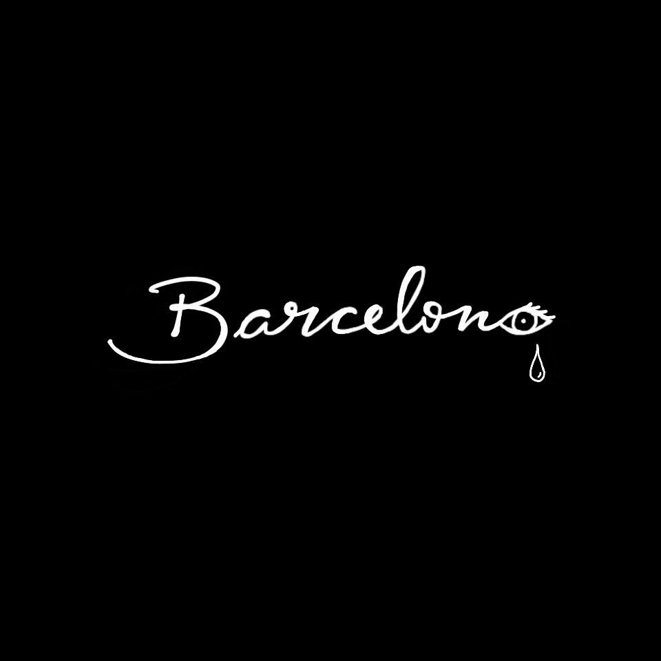 Una vez más lloramos y pedimos por la paz. Hoy #barcelona necesita nuestro apoyo. ¡#FuerzaBarcelona! #NoAlTerrorismo
