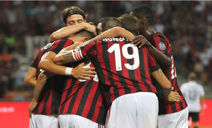 Milan a valanga, 6-0 sullo Shkëndija, ipotecati i gironi di Europa League - https://t.co/LuDbv6wCWy #blogsicilianotizie #todaysport