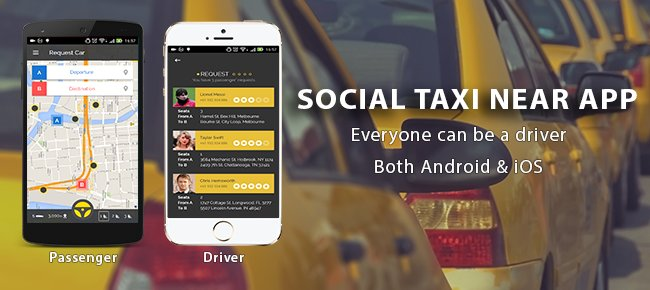 Social Taxi near app everyone can be a driver Both android &amp; ios @yelowtaxiapp   https:// buff.ly/2w0gfp2  &nbsp;   #UAE #taxiappdevelopment #company <br>http://pic.twitter.com/6JPuROFjQI