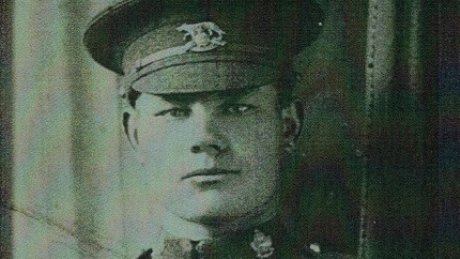 Century-old remains of Manitoba soldier to be laid to rest in France https://t.co/5HKH0D1HOX