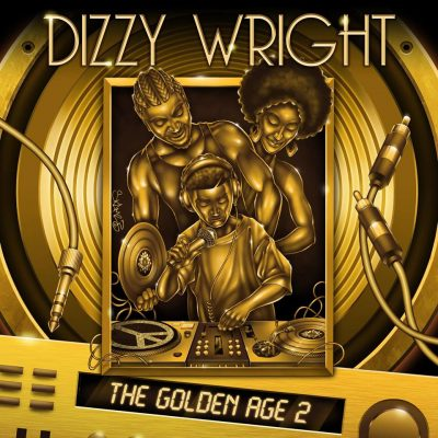 Check out some of the gems Dizzy Wright's dropping on his new album 'T...