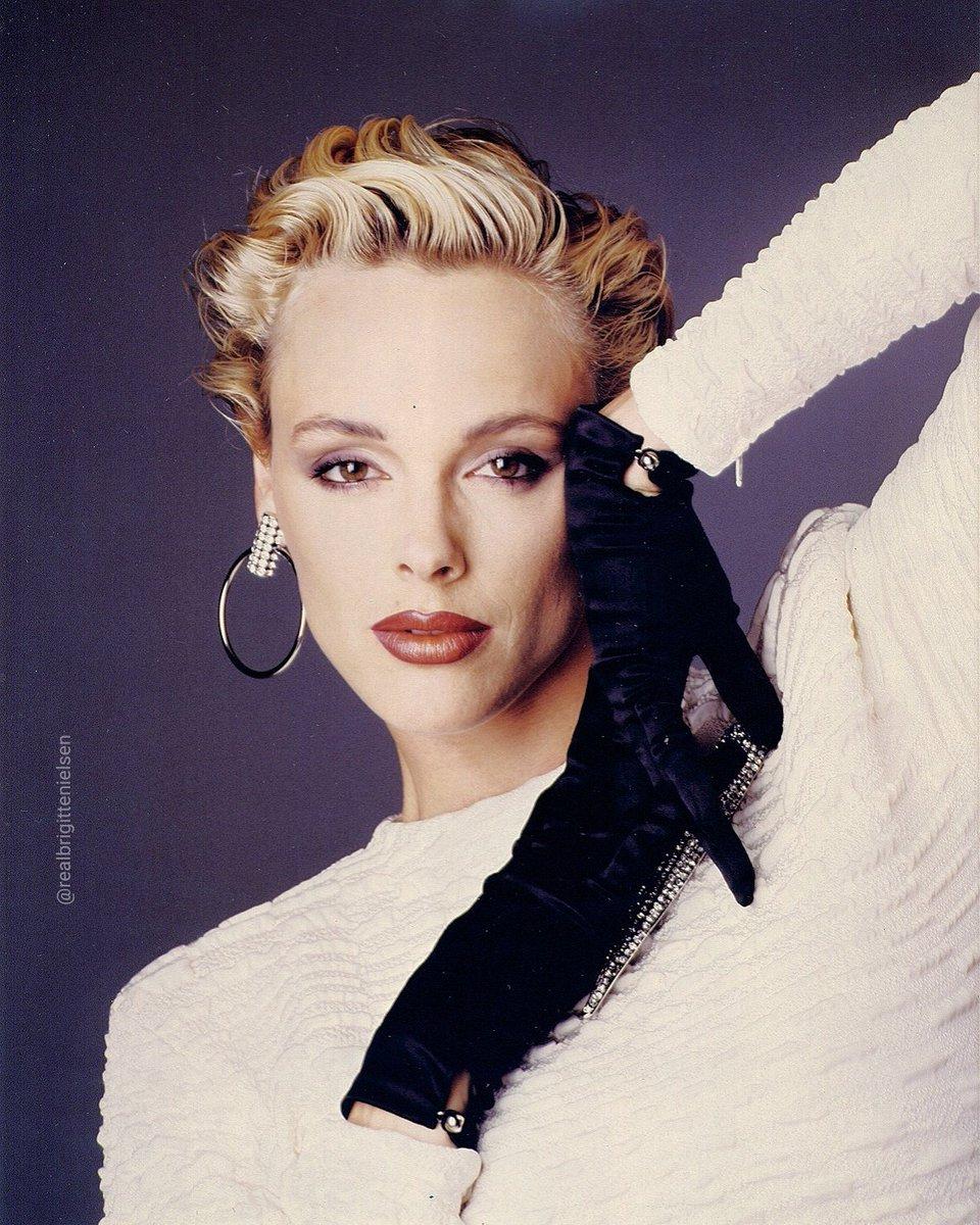 Brigitte Nielsen Nude Photos 95