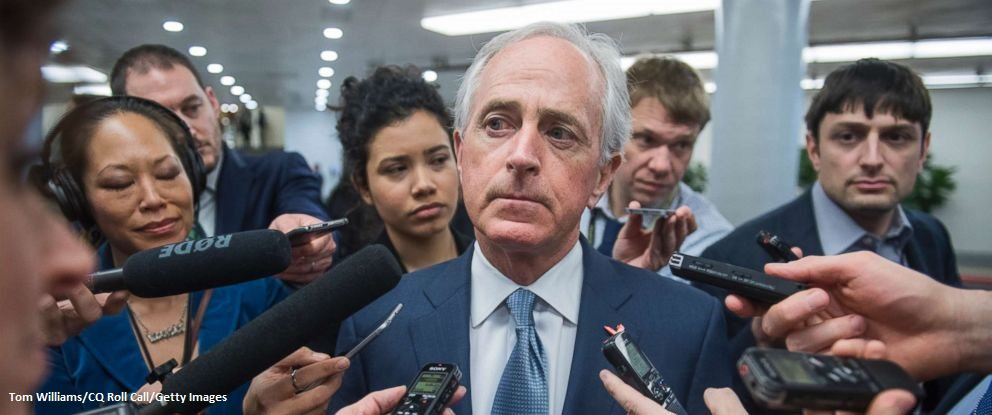 Sen. Corker says Pres. Trump has not demonstrated 'stability nor some of the competence' he needs to be successful https://t.co/NLHI2fa084