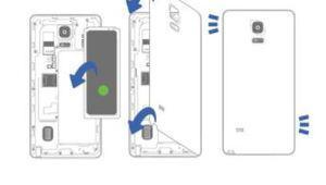 10000 batteries de Galaxy Note 4 rappelées https://t.co/x7L27BIgV4