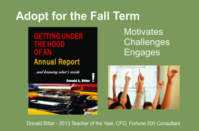 Use this Accounting eText this Fall term.  #OnlineLearning #Comm_College #Leadership #elearning-  http:// ow.ly/Jend30e1m3c  &nbsp;  <br>http://pic.twitter.com/Wxo6Sxwjlq