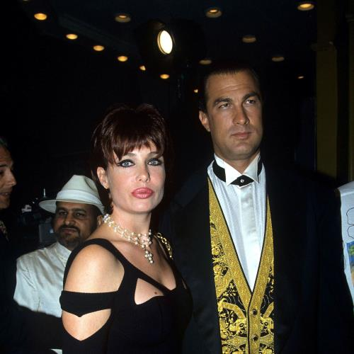 Steven seagal steven seagal and kelly lebrock 39 s daughter - Dominic seagal ...