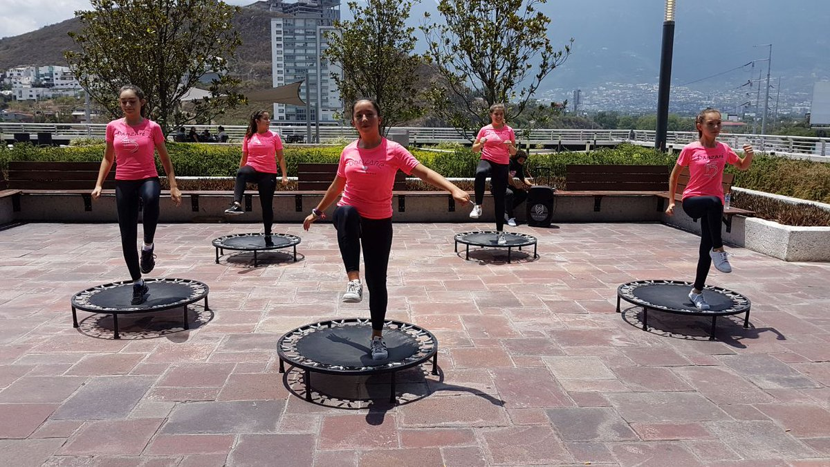 Our Arvato team in #Monterrey #Mexico recently hosted a Health Week for their employees. Looks like a lot of fun! #Arvato #joinourteam <br>http://pic.twitter.com/cIIpTrYchu