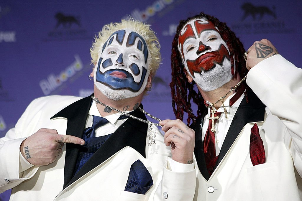 A pro-Trump rally is now scheduled at the same time and place as the Juggalo March on Washington https://t.co/z6viciwEvl