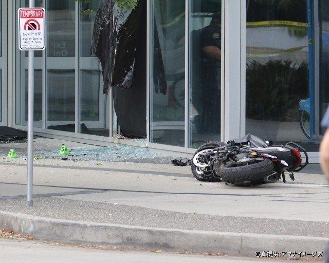 【300RT】「デッドプール2」撮影でスタントの女性が事故死 https://t.co/nRfpu2hoWV