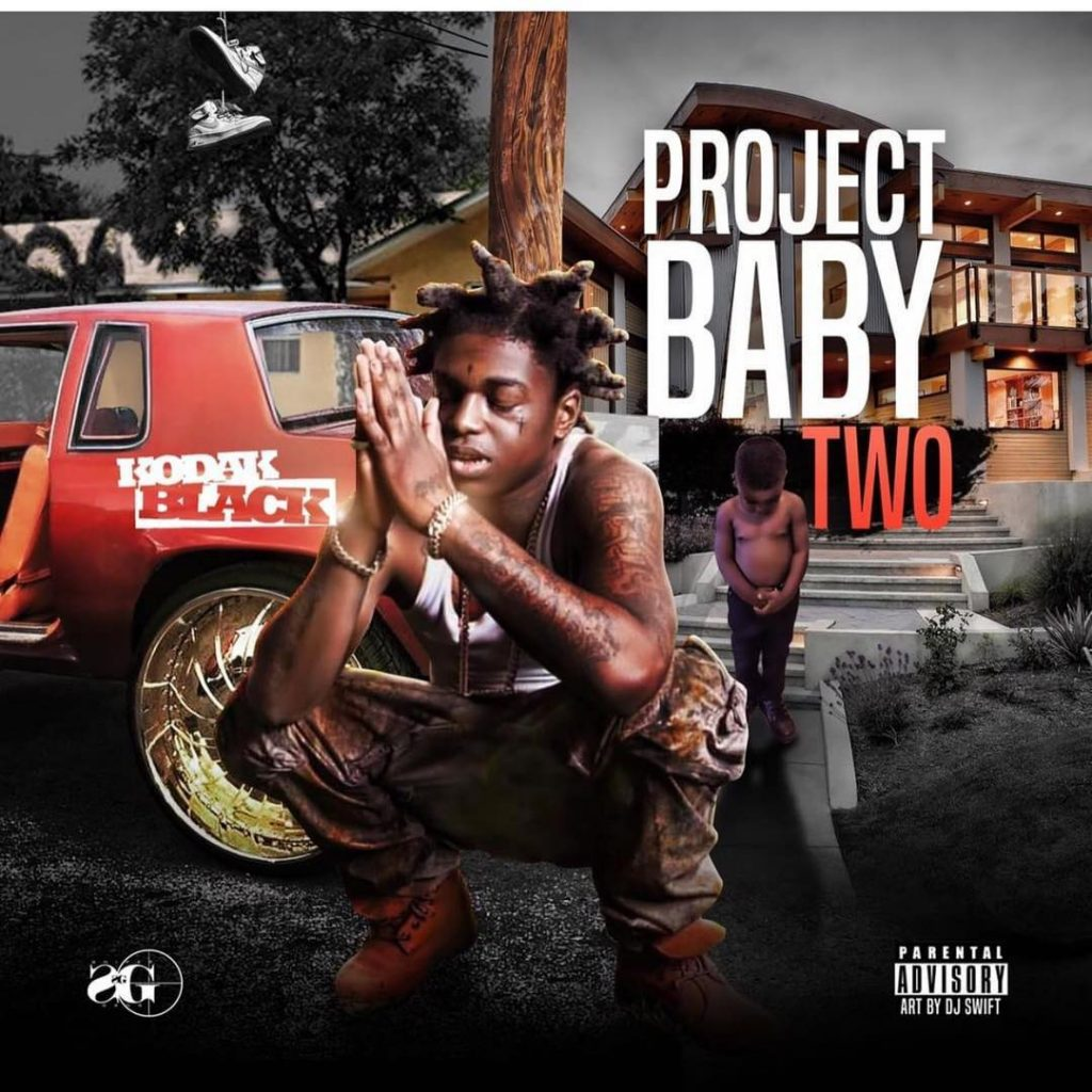 Kodak Black - Project Baby 2 (Album Stream) - https://t.co/JdkE407nkY...