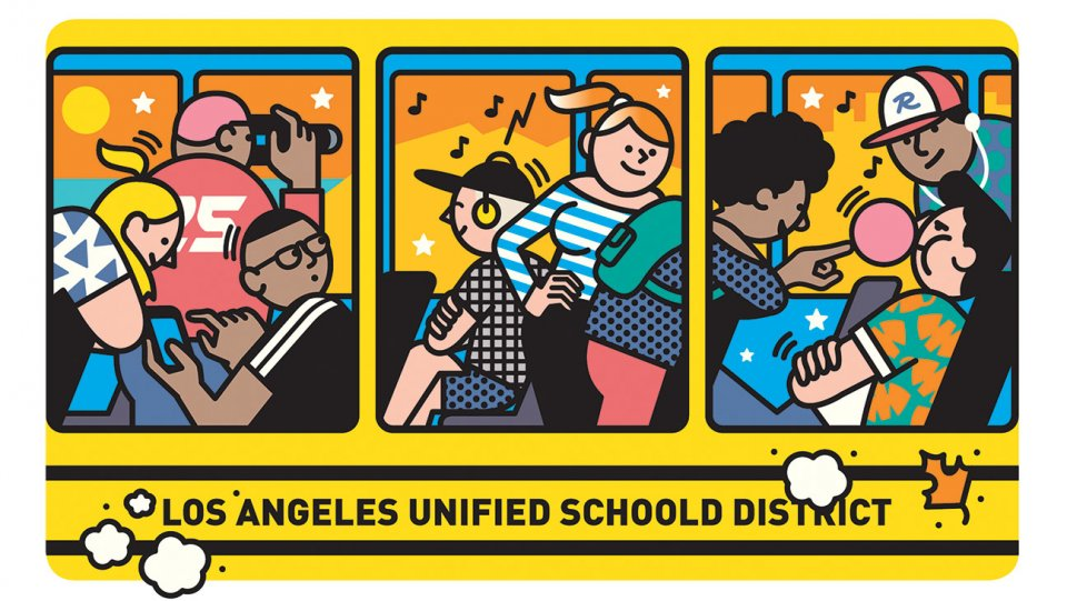 Hollywood's favorite L.A. public schools https://t.co/8KdSYJvlv9 https...