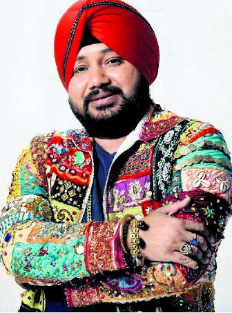 A very happy bday to the Bhangra King Daler Mehndi! Your favorite song of