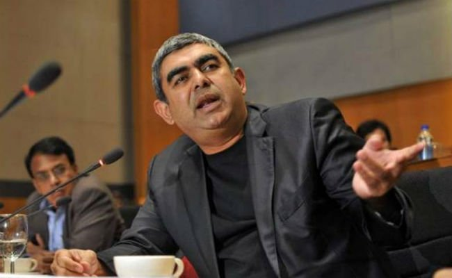 Vishal Sikka resigns as Managing Director and CEO of #Infosys https://...