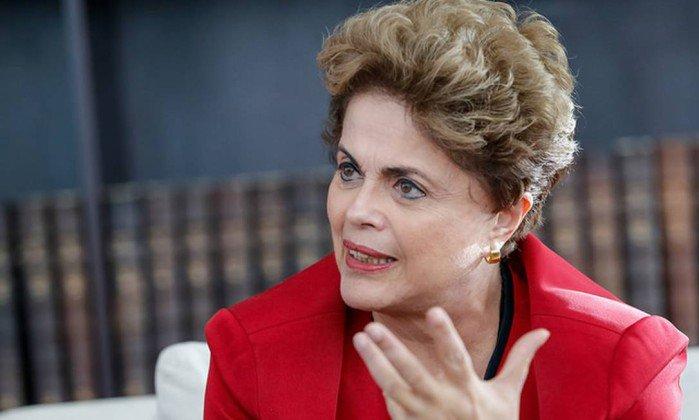 Dilma recebeu convites para disputar Senado por Piauí e Maranhão https://t.co/vmlSx8NFb1