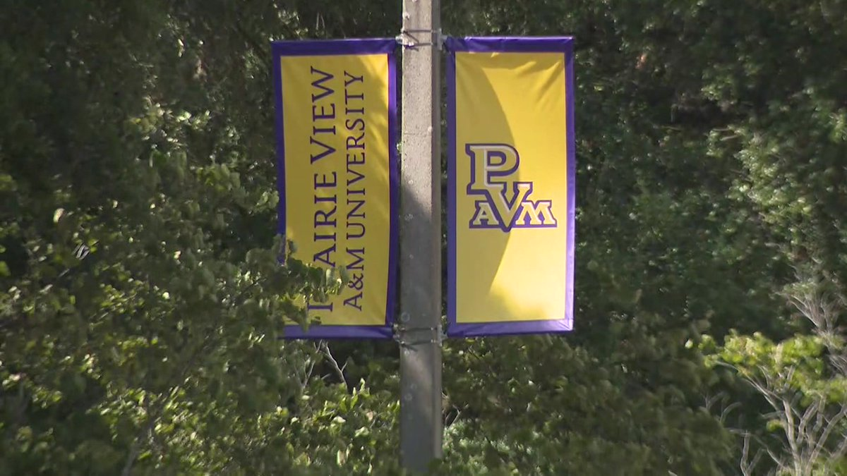 Prairie View A&M basketball player facing rape accusations   #kprc2