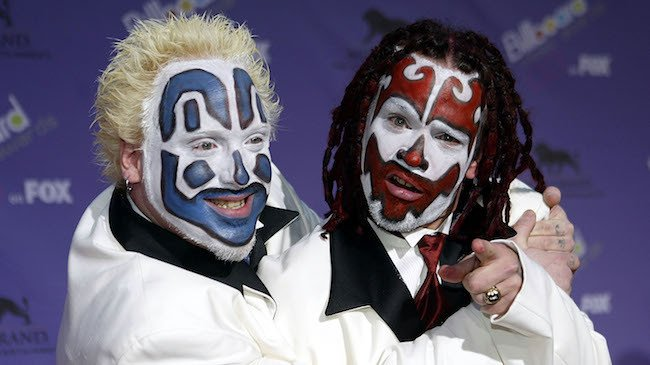 Here's the unlikely FBI-related reason why the Juggalos are marching o...