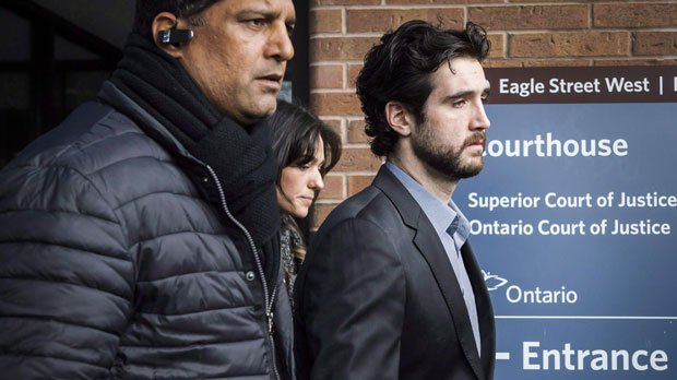 Family of Marco Muzzo donates millions to Vaughan hospital https://t.c...