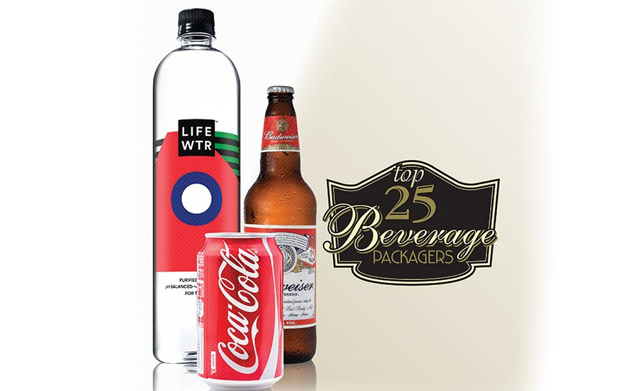 The 2017 top 25 #beverage #packaging companies via @PackStrat    http:// ow.ly/LVQY30eu9Em  &nbsp;   #foodandbeverage <br>http://pic.twitter.com/oKR9alhF6W