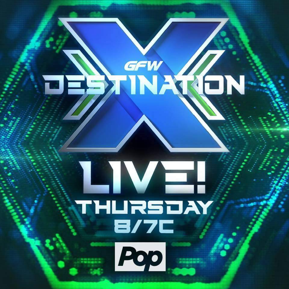 #DestX is on fire right now with knockouts action to start the show TONIGHT WE ARE LIVE on @PopTV #IMPACTonPOP @IMPACTWRESTLING<br>http://pic.twitter.com/P1edOtdbKV