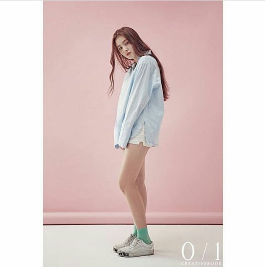 170818 01_cbook update Nancy MOMOLAND for 0/1Creative Book Na #Nancy #MOMOLAND #모모랜드 #낸시 #creativebook #01_cbook<br>http://pic.twitter.com/QlyRUcnUbH