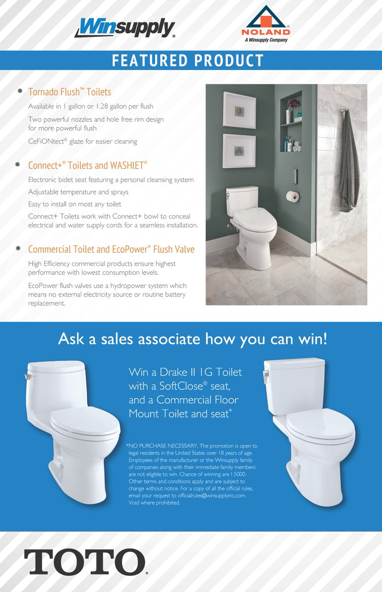 Strange Winsupply On Twitter Win A Totousa Toilet With A Machost Co Dining Chair Design Ideas Machostcouk