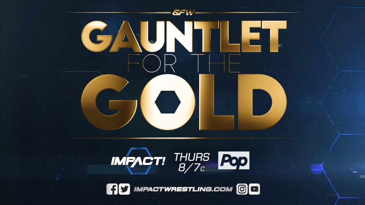 #GauntletForTheGold is NEXT WEEK.  20 men. 1 gauntlet. Epic match.  #DestX <br>http://pic.twitter.com/4SoeIKb9V0