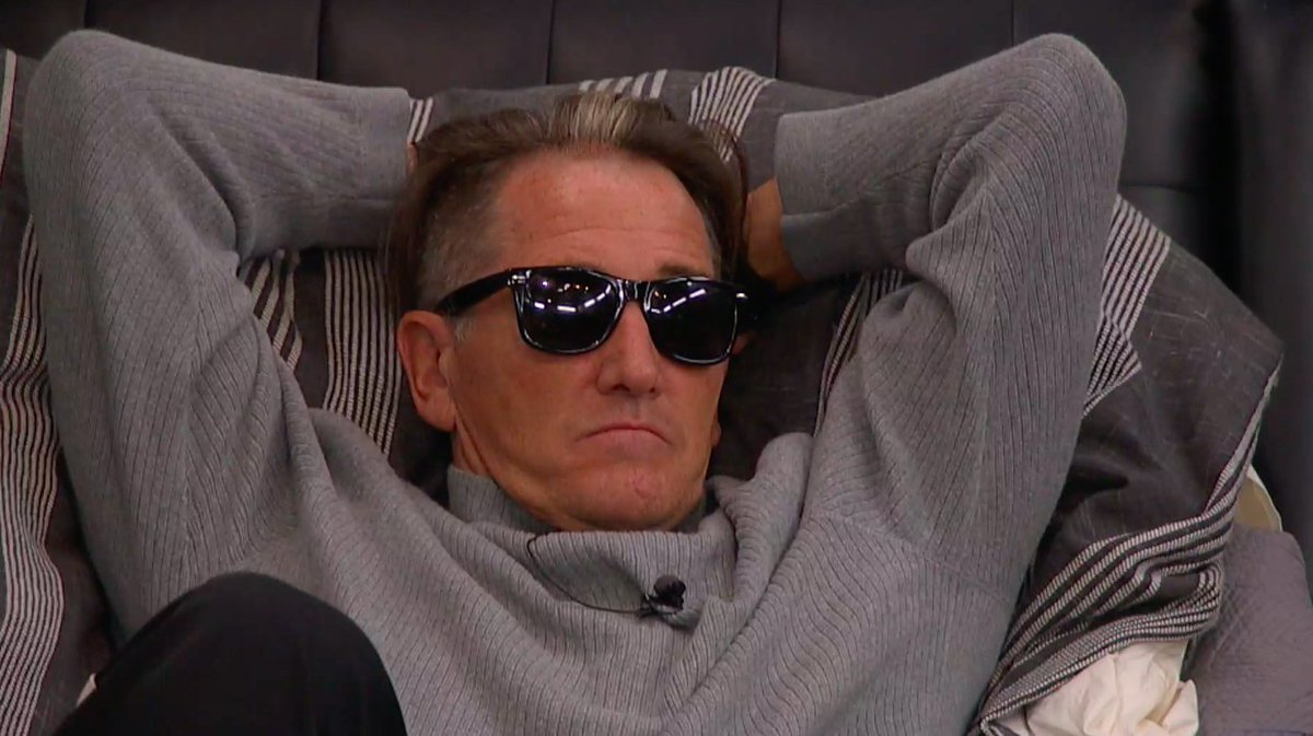 Waiting for tonight's double eviction show like… #BB19 #BBKevin https:...