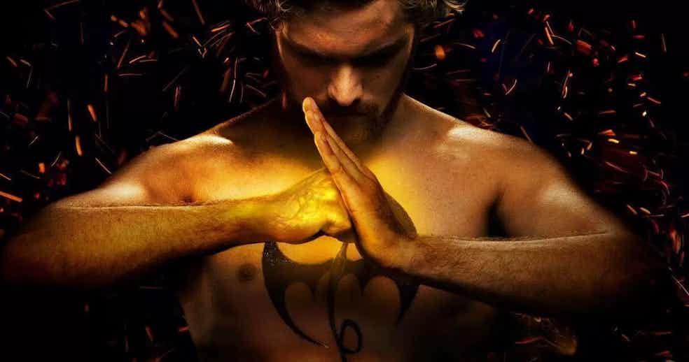 Defenders: How Daredevil Will Help Iron Fist Mature https://t.co/qXwNJ...