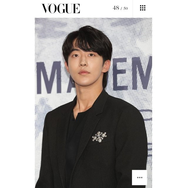 Nam Joohyuk on The 50 Fittest Boys Of 2017 by Vogue UK.  #Namjoohyuk #model  #VogueUK #The50FittestBoysOf2017 #ygstage #ygkplus<br>http://pic.twitter.com/S8O4IORdA7