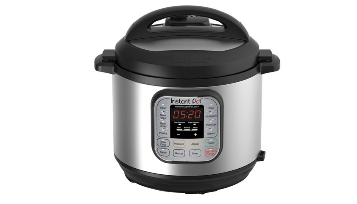 1 winner will receive an Instant Pot & @ChickenFarmers swag #Schoo...
