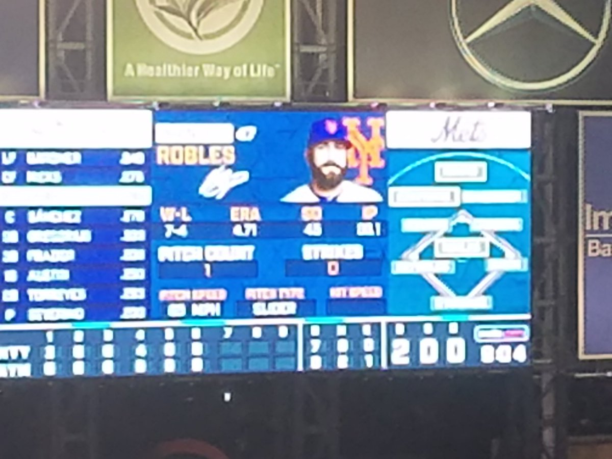 All the Yankee fans here won't notice an...