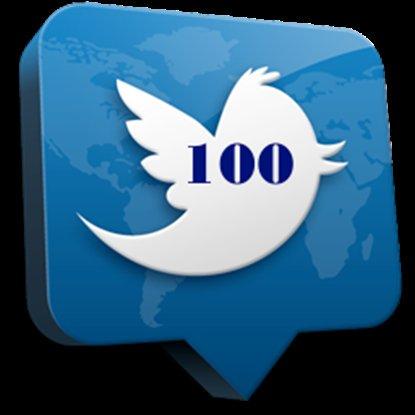 I made it to 100 followers! #100Followers <br>http://pic.twitter.com/myvV5TSaP9