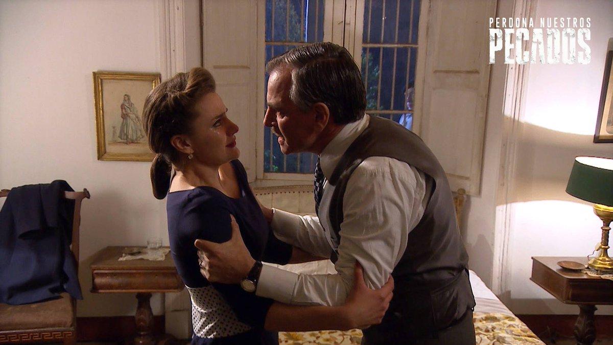 ¿Recordará Isabel lo que pasó en el rancho? Ya comienza #PerdonaNuestr...