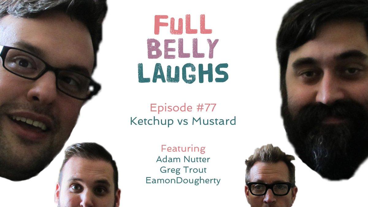Funny stuff right here. @KraftHeinzCo @HuntsChef Click to listen. #Cooking #humor  https:// goo.gl/aPb6o6  &nbsp;  <br>http://pic.twitter.com/JKwr41yAbF