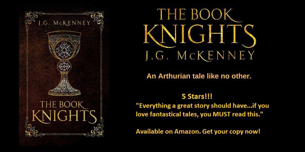 THE BOOK KNIGHTS giveaway!  https://www. goodreads.com/giveaway/show/ 249630-the-book-knights &nbsp; …   #Arthurian #Goodreads #fantasy #IARTG #ASMSG #KindleUnlimited   https://www. amazon.com/dp/B073RV1CTF  &nbsp;  <br>http://pic.twitter.com/TtvYaApRZj